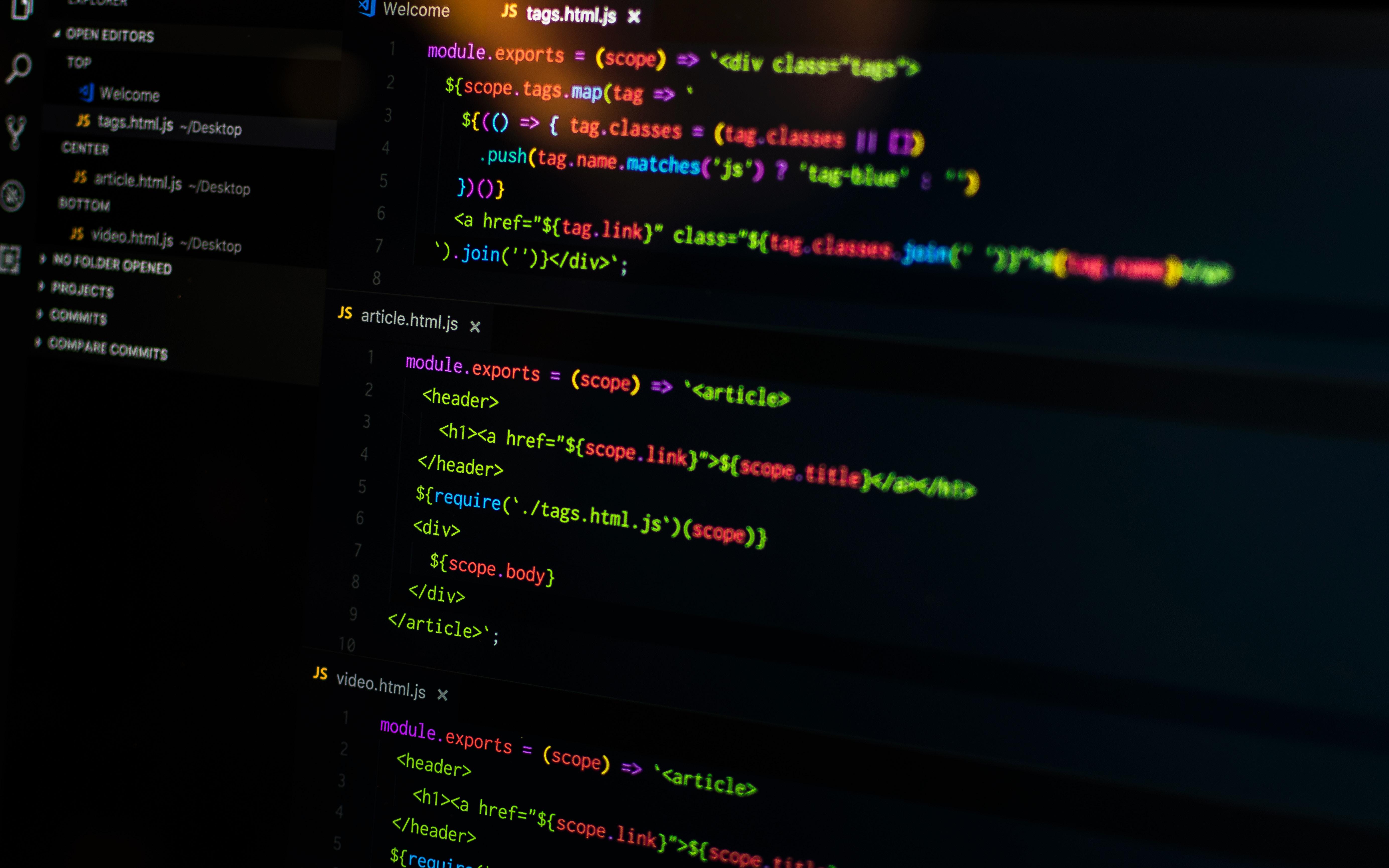 code-application-web