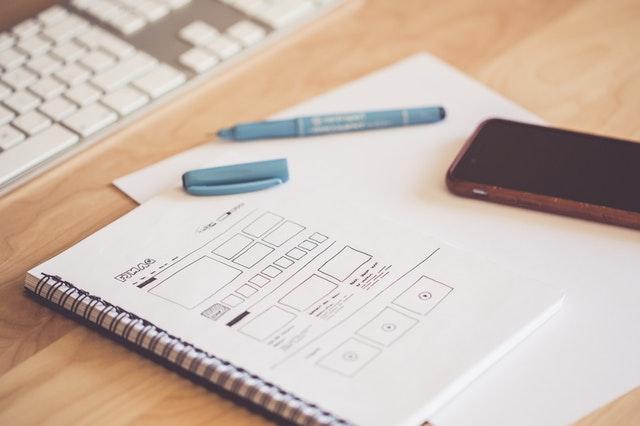 Application web : par où commencer ?