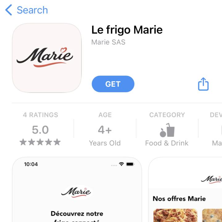 Marie - medium 4