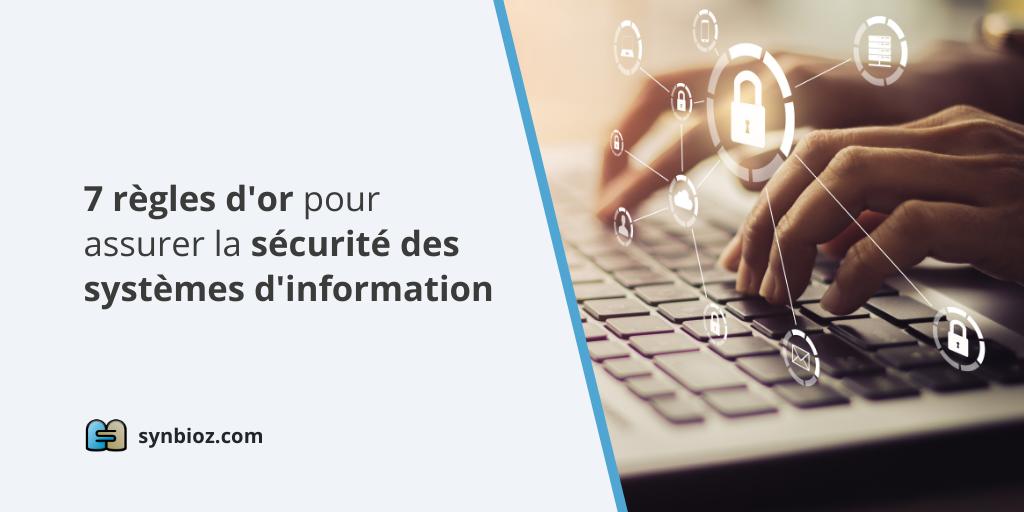 sécurité des systèmes d information