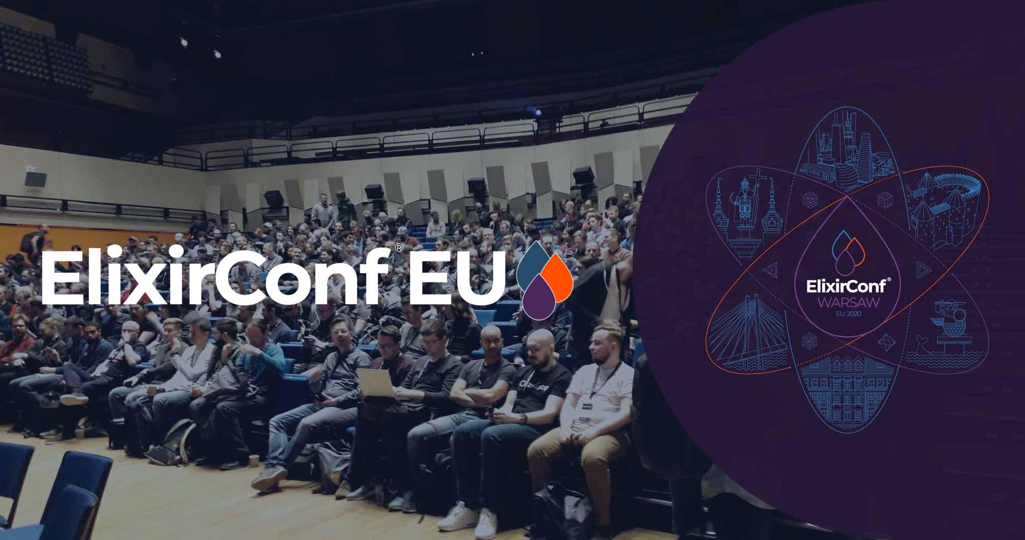 ElixirConf EU Warsaw 2020