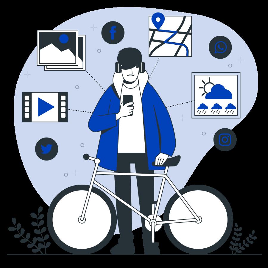 Répondre à vos enjeux de mobilité
