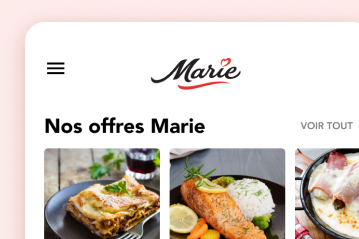 Marie - frigoco